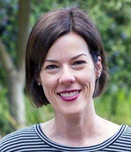 Alison DeJung – Executive Director