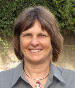 Pam Glassoff - Housing Coordinator