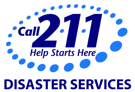Disaster Services Logo