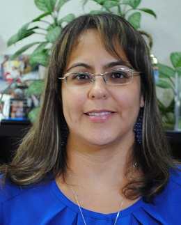 Natalie Tercero - Deputy Director